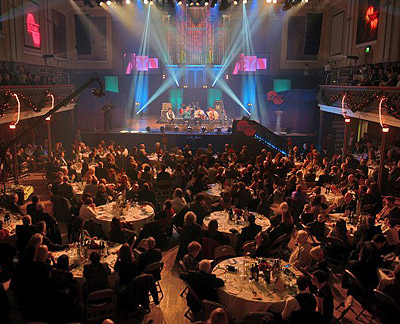 news article for Greentrax at Scots Trad Music Awards 2014