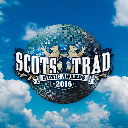 news article for Greentrax at The Scots Trad Music Awards 2016