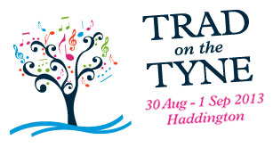 news article for Trad On The Tyne Festival Shortlisted For Award