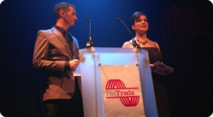 news article for Greentrax at the MG Alba Scots Trad Music Awards and Gala Concert 2011